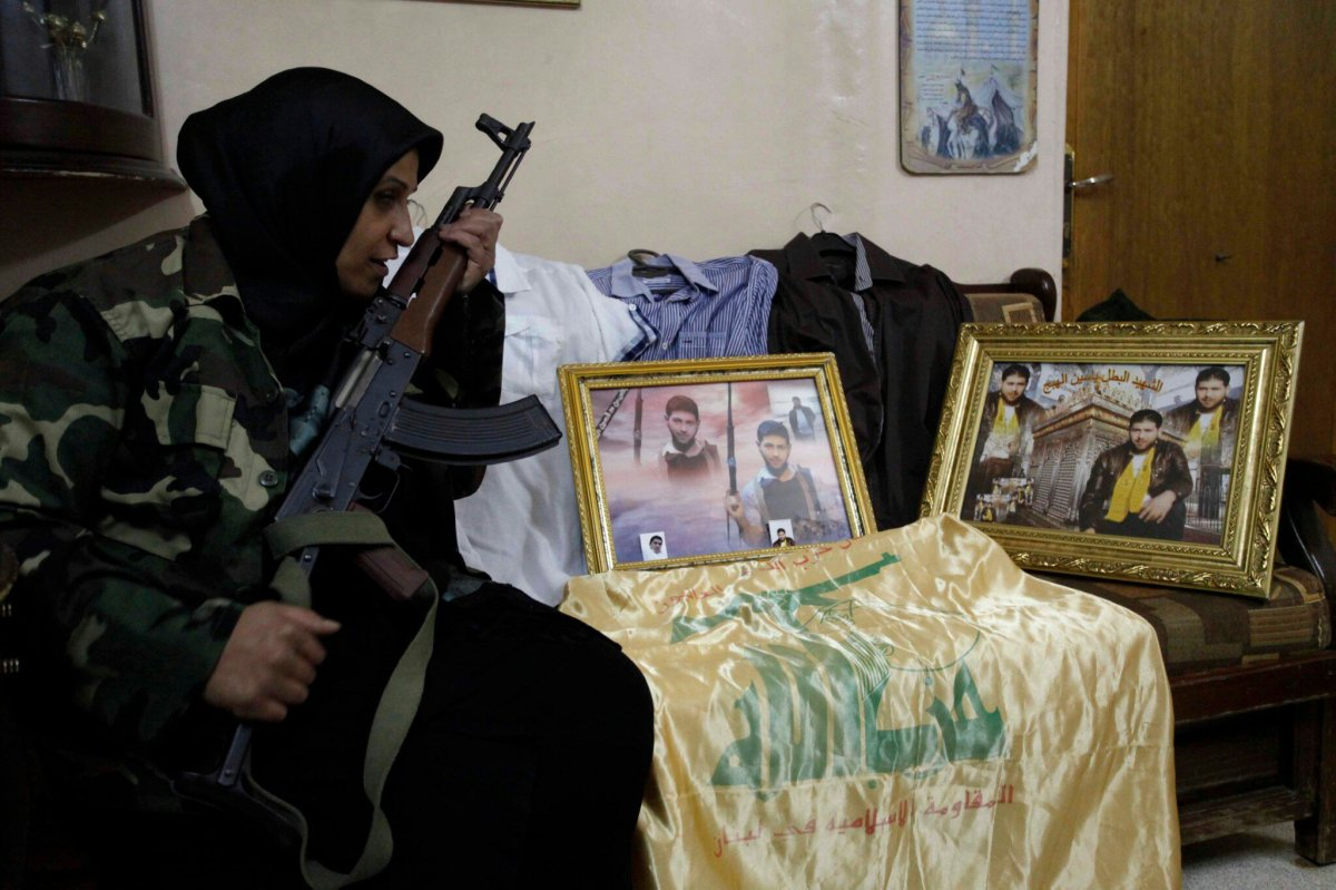 اليكم اكبر اسرار حزب الله بحسب الواشنطن بوست !