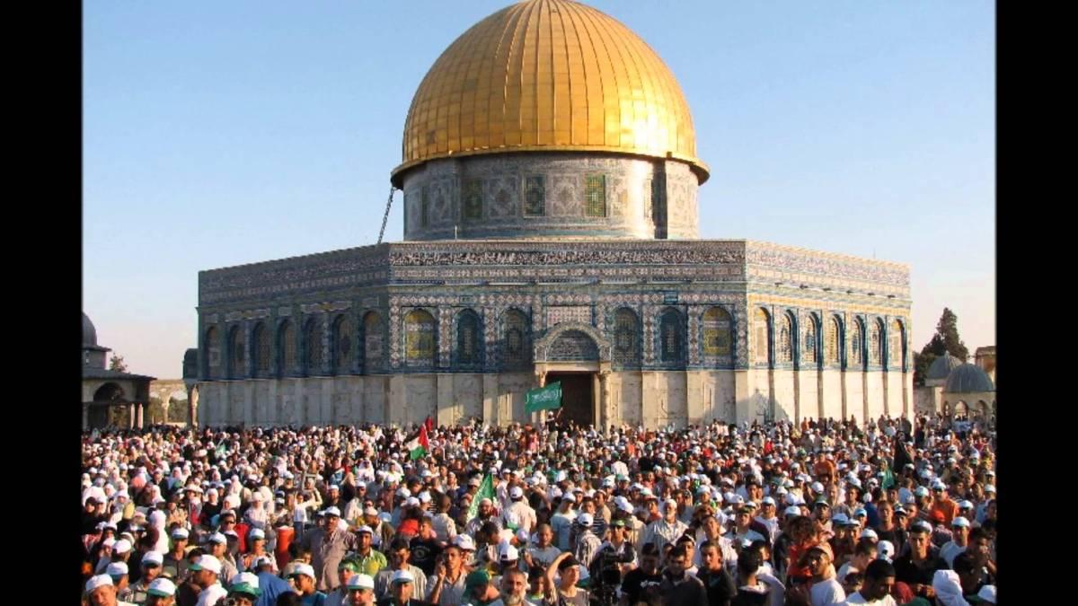 هذا اهم ما يجب ان تعرفه عن المسجد الاقصى
