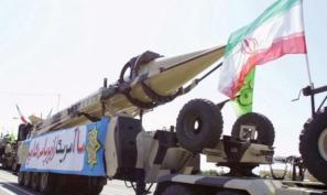 صواريخ ايرانية (1)